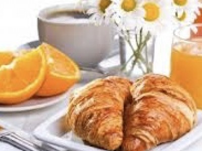 - Ontbijttafels - O