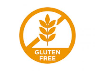 - Bereidingen glutenvrij - Av