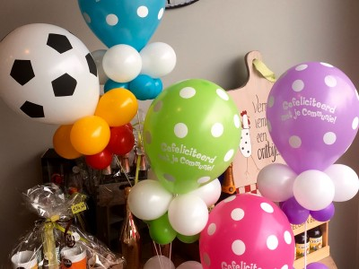 -- Feestballonnen --