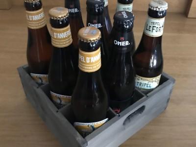 - Bierbox - V