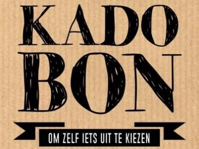 - Kadobonnen - G