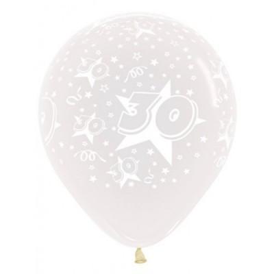 - Ballon 18 Inch = 45 cm -