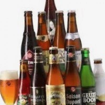 - Alle bieren -