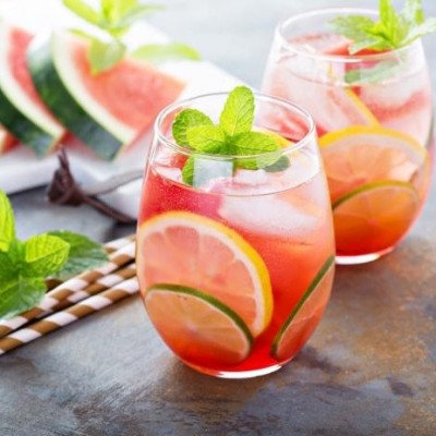 - Cocktails -