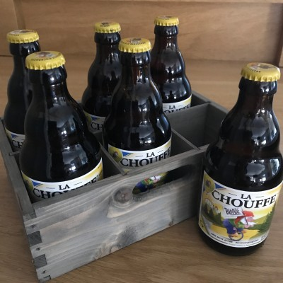 - Bierboxen - G
