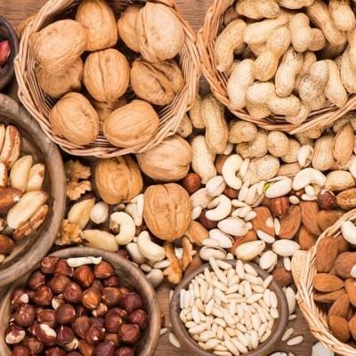 - Allnuts -