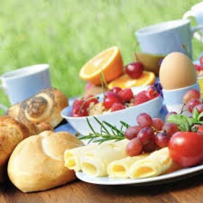Ontbijtformules
