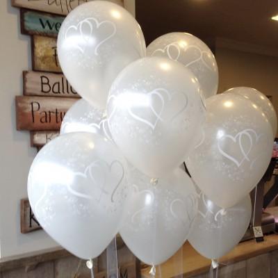96 Ballonnen