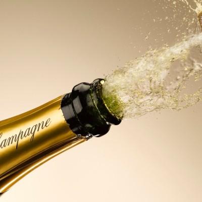 - Champagne -