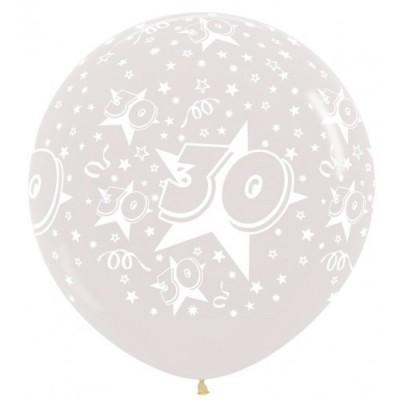 - Ballon 36 Inch = 90 cm -