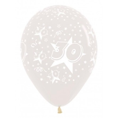 - Ballon 12 Inch = 30 cm -