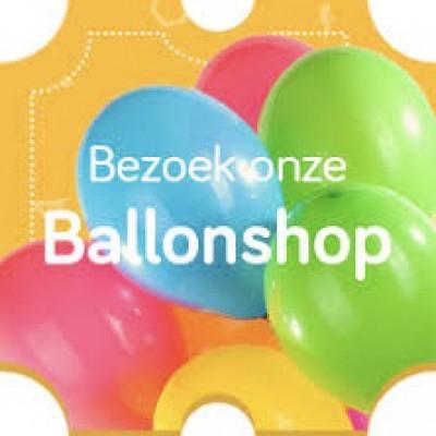 VII Ballonshop
