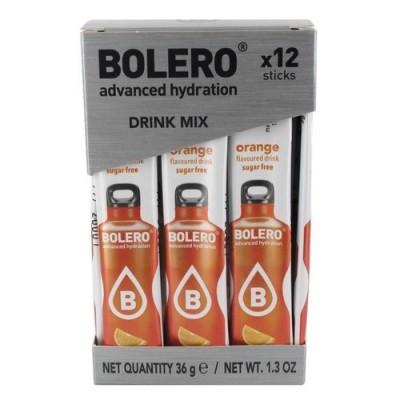 Bolero orange / box