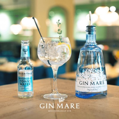 Mare Gin / fles