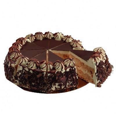 Progres chocolat / taart