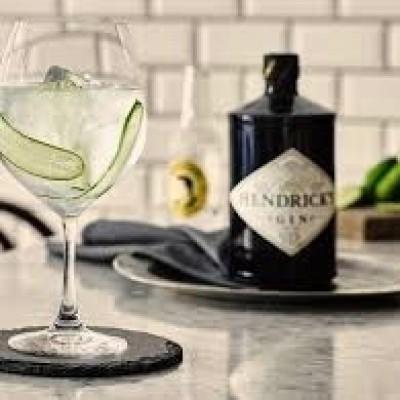 Hendrick's Gin / fles