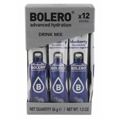 Bolero blueberry / box