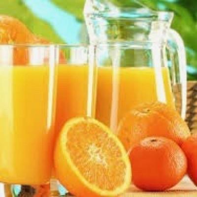 Vers fruitsap / liter