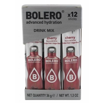 Bolero cherry / box