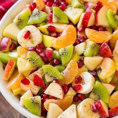 Vers fruitsla / kg