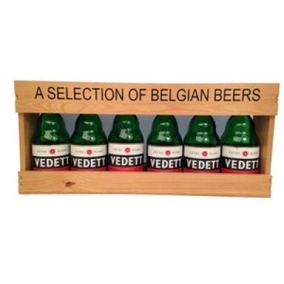 Bierbox halve meter 33 cl.