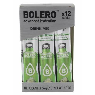 Bolero elderflower / box