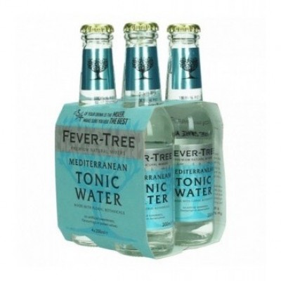 Fever Tree Mediterranean / box