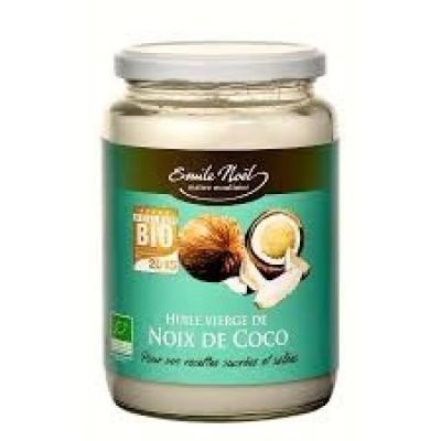 Kokosolie vierge BIO
