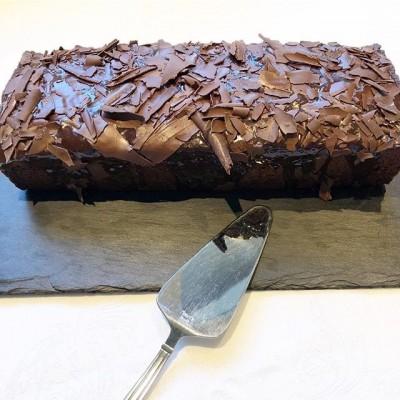 Truffelcake / cake