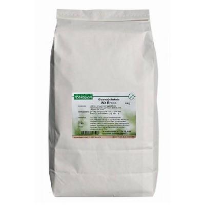 Broodmix wit / 5 kg