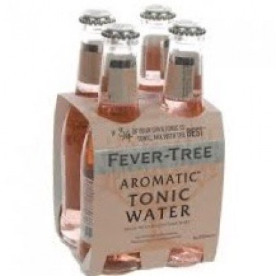 Fever Tree Aromatic / box