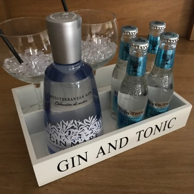 Mare ginbox