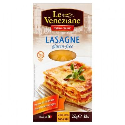 Lasagnebladen Le veneziane