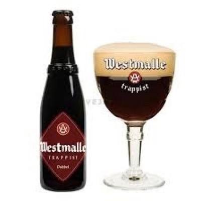 Westmalle dubbel / flesje