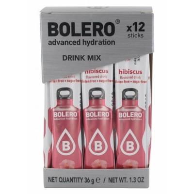 Bolero hibiscus / box