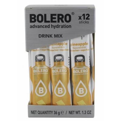 Bolero pineapple / box