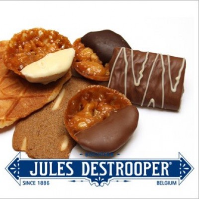 Jules Destrooper / box