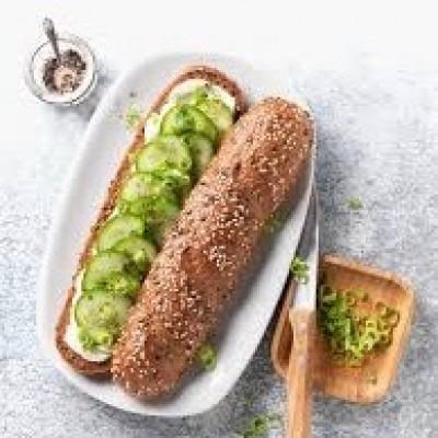 Baguette grainy / box