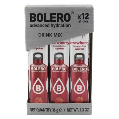 Bolero strawberry / box