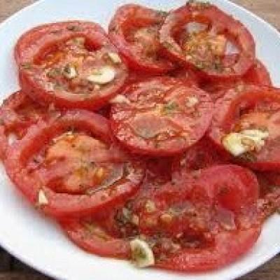 Gemarineerde tomaat / kg