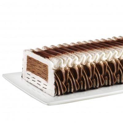 Tarta vanille / taart