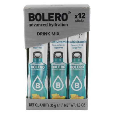 Bolero multivitamine / box