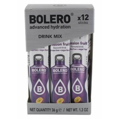 Bolero passionfruit / box
