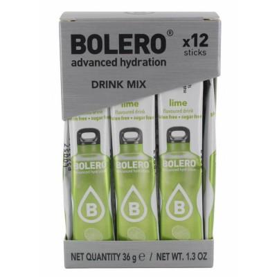 Bolero lime / box