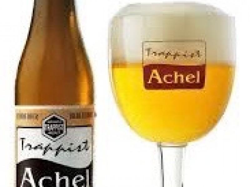 Achel blond / flesje