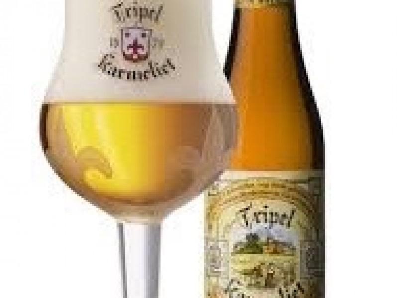 Tripel Karmeliet / flesje