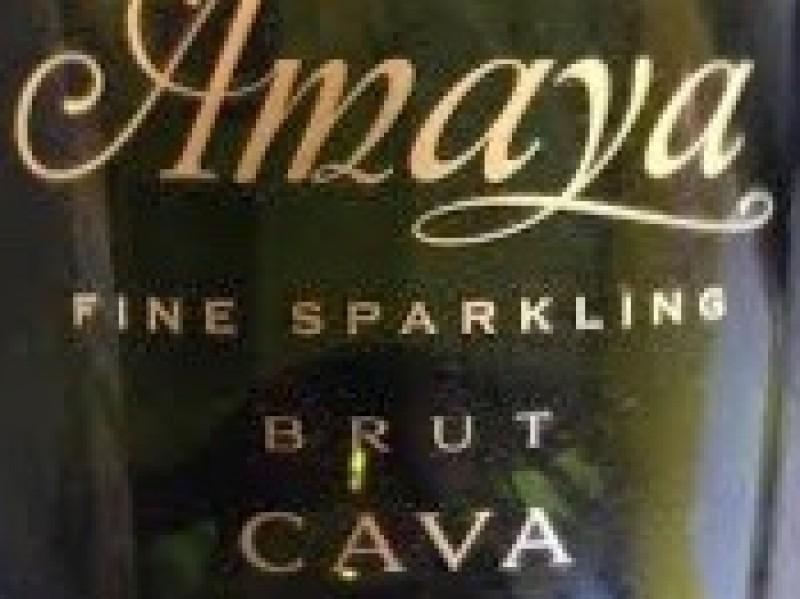 Cava Amaya / fles