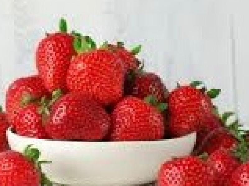 Aardbeien / bakje
