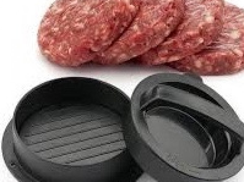 Barbecue hamburgers / kg