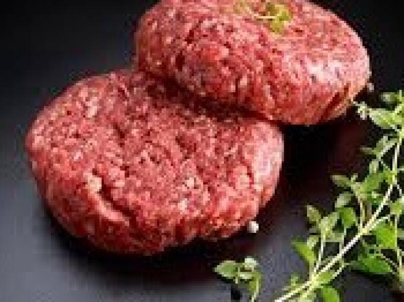 Dag. hamburger / pers.